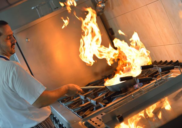 קורס בטיחות במטבחים 32 שעות לימוד