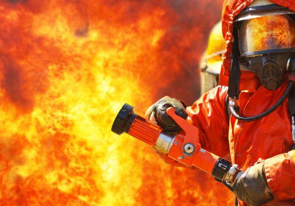 קורס ממונים על בטיחות אש