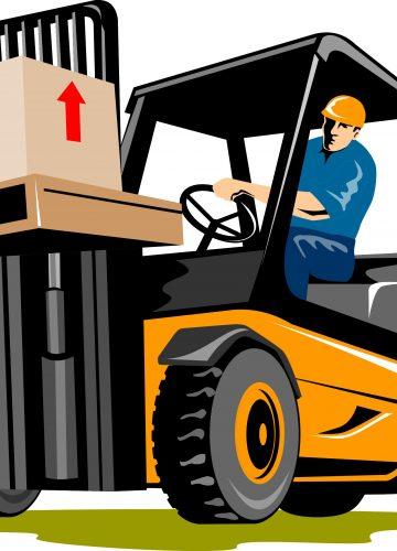 השתלמות בטיחות למפעילי מלגזות מוסמכים