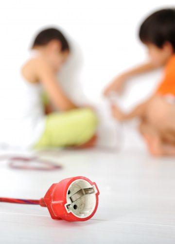 סכנת מוות בבית: המפגעים הנסתרים שמאיימים על ילדיכם