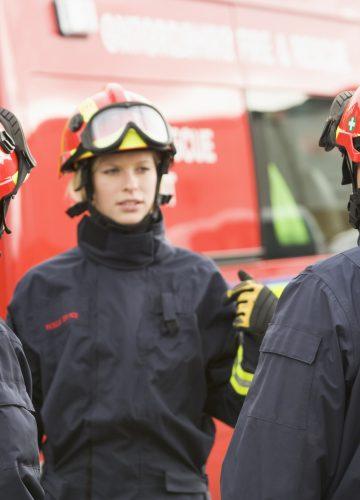יום השתלמות לצוות חירום פנים מוסדי